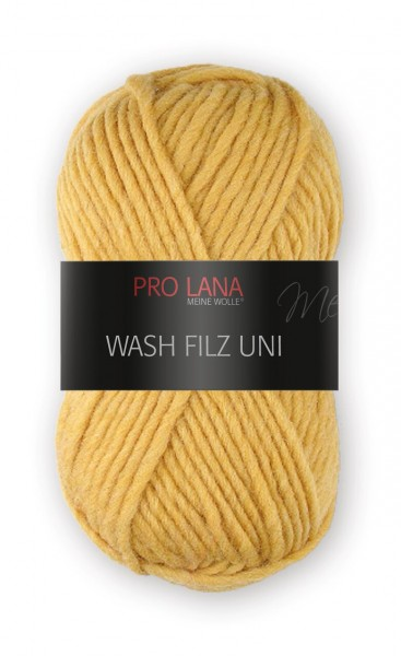 PRO Lana WASH FILZ UNI 122